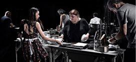 """Paloma Porcel en """"La cocina"""""""