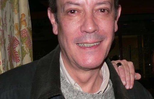 Ha fallecido Antonio Sardinero