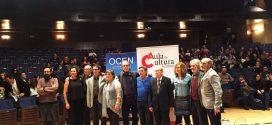 Premios TAKE: Oviedo recibe a nuestros compañeros.
