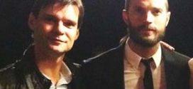 PATIO DE VOCES con David Robles: la voz de Christian Grey.