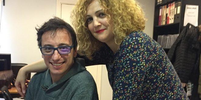 """Adolfo Moreno: """"Muchos se sorprenderían de las voces que no llegan a fin de mes"""""""