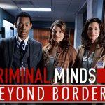 Mentes criminales: Sin fronteras - Episodios 201, 202, 203, 204 y 205.