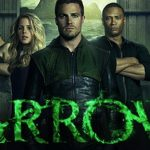 Arrow - Episodios 519, 520 y 521