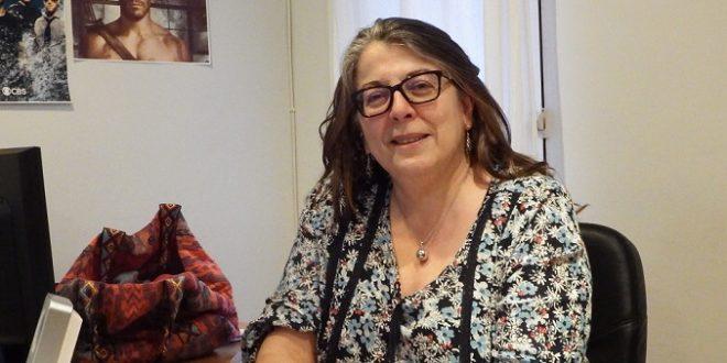 """María Jesús Nieto: """"Las empresas no aman el trabajo como lo amamos nosotros, no lo respetan y no nos respetan"""""""