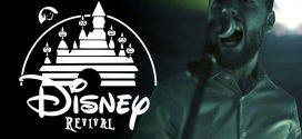"""¿Qué es """"Disney Revival""""?"""