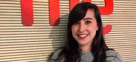 PATIO DE VOCES con Laura Pastor