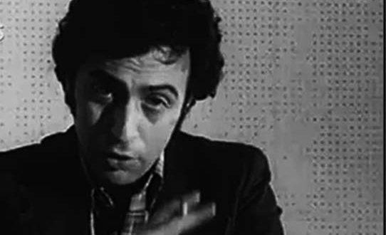 Ha fallecido Diego Martín