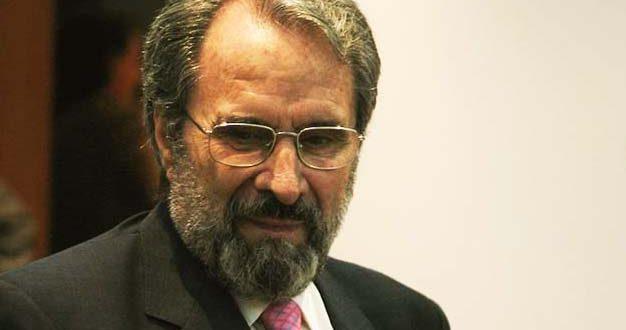Ha fallecido Eduardo Moreno