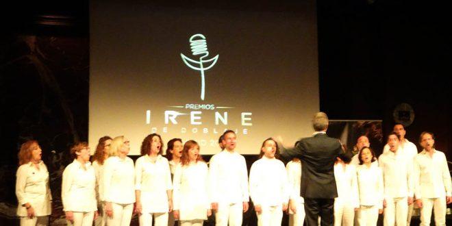 Gran Gala de los Premios Irene 2018: Yo estuve allí.