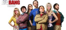 "La otra ""Big Bang Theory"""