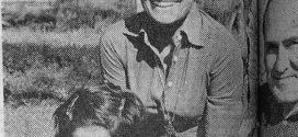 Carmen Goñi: guionista, directora, presentadora.