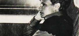 """Carmen Goñi: """"Todo callaba para que hablaran nuestras almas solas…"""""""