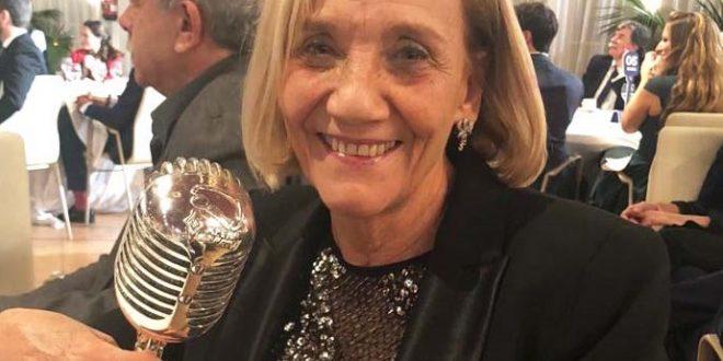 Paloma Escola, galardonada en los XVI premios APEI