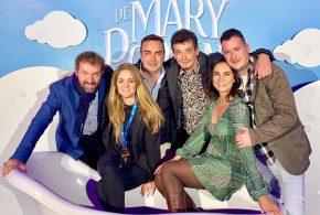 """""""El regreso de Mary Poppins"""": Y se hizo la magia"""