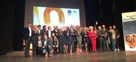 X Premios Actúa de la Fundación AISGE