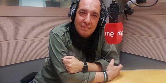 """PATIO DE VOCES con Pedro Tena: """"En esta profesión, se aprende todos los días"""""""