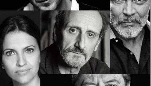 """Lectura dramatizada de """"Ojos de niebla"""", de Alfredo Cernuda: intrigas, pasiones… y grandes actores."""