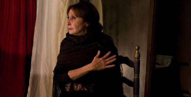 """""""Las Teodoras"""": Chelo Vivares multiplicada"""