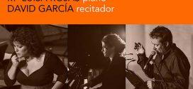 Recital lírico con David García