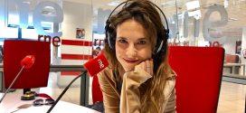 Nikki García: cumpliendo sueños
