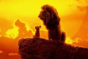 """Pedro Tena: """"Es inevitable tener en la cabeza al Mufasa con el que todos crecimos"""""""