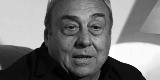 """Luis Carrillo: """"Protagonista es el que está en la pantalla"""""""