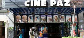 Colaboración con el Cine Paz