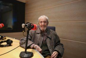 PATIO DE VOCES con Javier Franquelo
