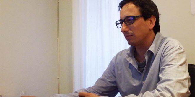 """Adolfo Moreno: """"Deben aplicársenos las mismas condiciones que a los trabajadores afectados por un ERTE"""""""