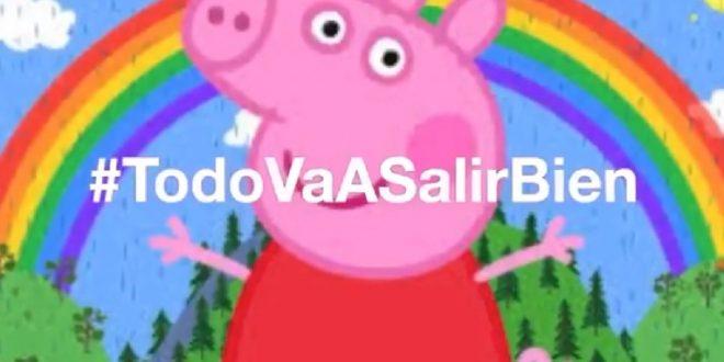#TodoVaASalirBien