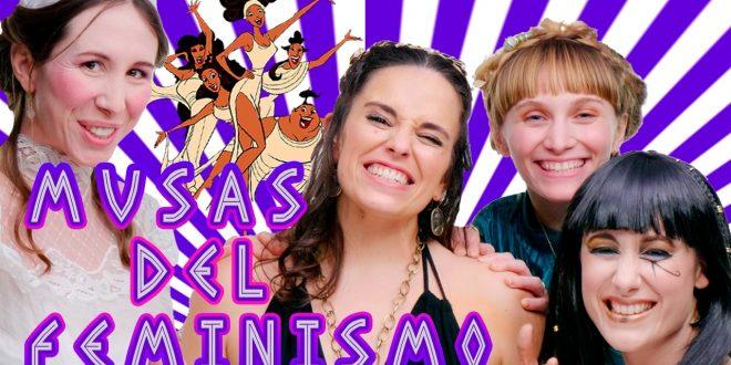"""""""Musas del Feminismo"""""""