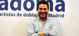 """PATIO DE VOCES con Iván Muelas: """"Siempre he estado a favor de mantener la magia del anonimato"""""""